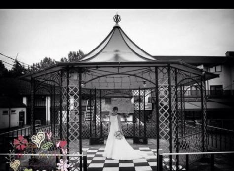 Civil Ceremony License Wedding Venues - Best Western Park Hall Hotel