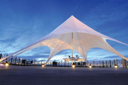 Marquee Hire - Star Gaze Tents