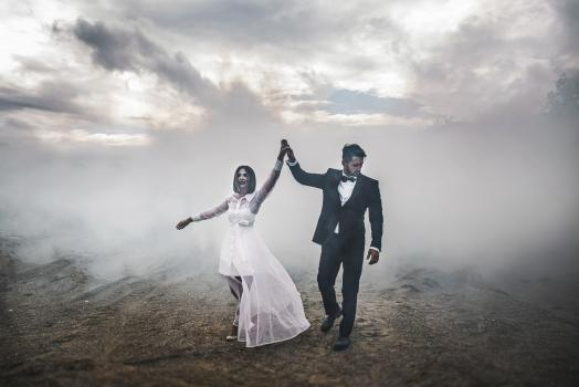 Find a Wedding Photographer - Photo Aiste
