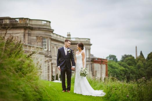 Country House Wedding Venues - Wynyard Hall