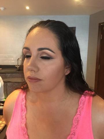 Hair & Make-up - Kate Martin - Makeup Artist