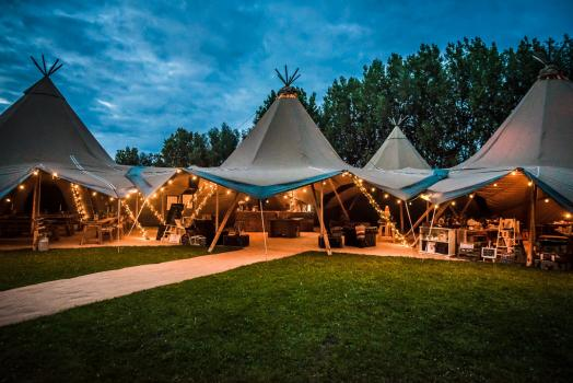 Marquee Hire - Magical Events Ltd