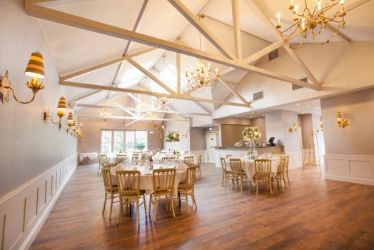 Country House Wedding Venues - Cockliffe House Hotel