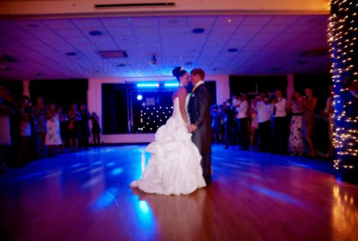 Exclusive Hire Wedding Venues - Sindlesham Court