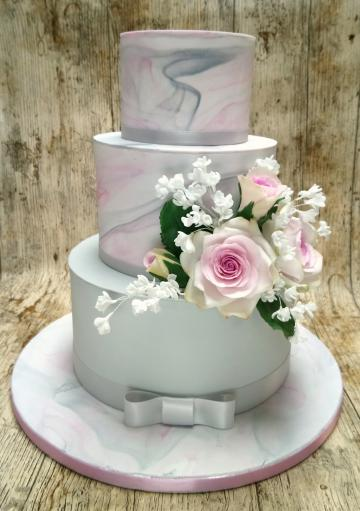 Wedding Cakes, Ideas, Inspiration and Makers - Sophisticake