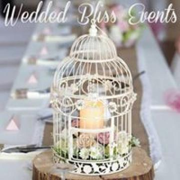 Find Wedding Planners - Wedded Bliss Events