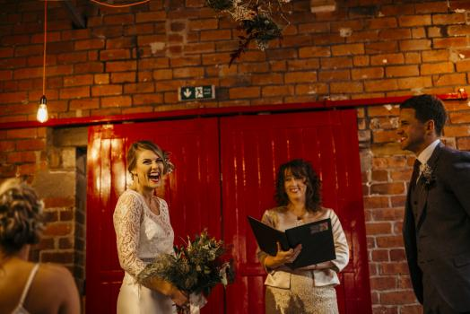 Wedding Celebrants for Ceremonies - Sheffield Wedding Celebrant