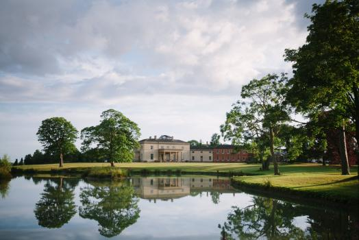 Exclusive Hire Wedding Venues - Stubton Hall