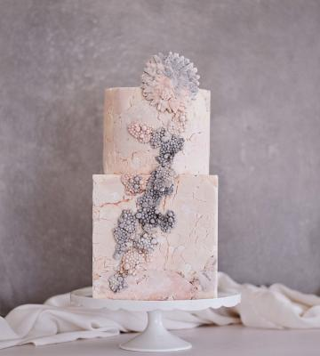 Wedding Cakes Near Me - Belsize Cakes