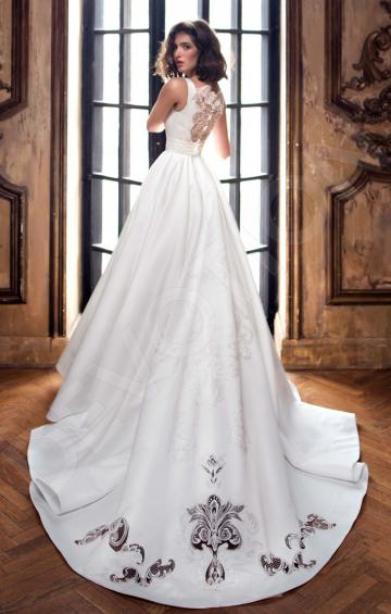 Wedding Jewellery UK - Devotion Dresses