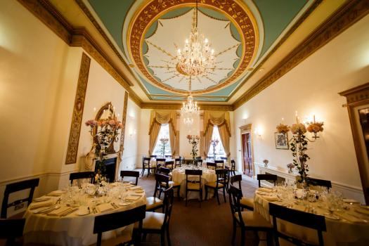 Exclusive Hire Wedding Venues - 28 Portland Place