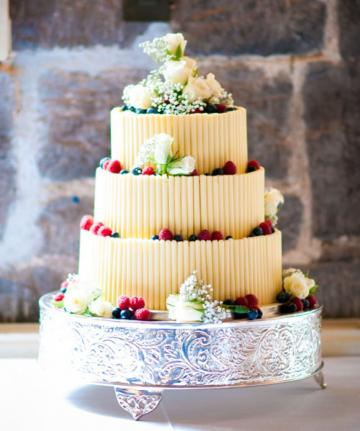 Wedding Cakes, Ideas, Inspiration and Makers - Divine Wedding Cakes
