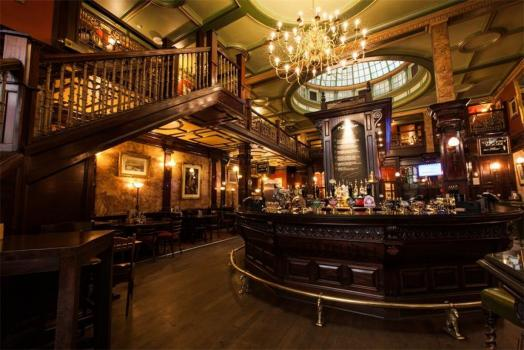 Wedding Venues London - The Counting House