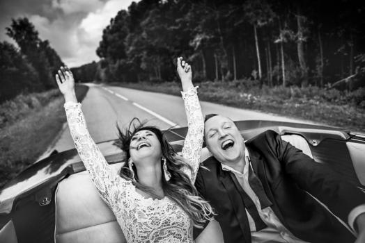 Find a Wedding Photographer - Kristida photography