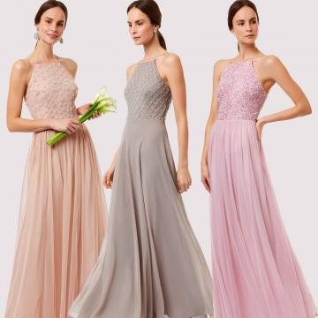 Bridesmaid Dresses - Motee Maids
