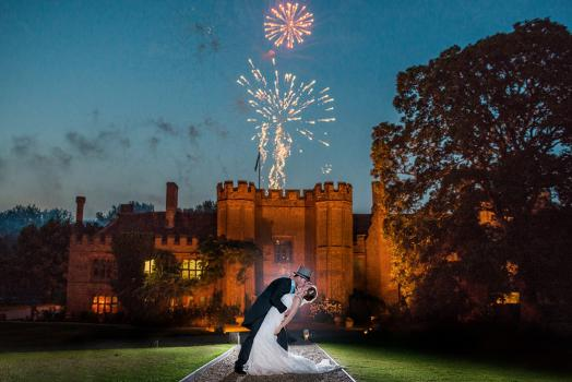 Exclusive Hire Wedding Venues - Leez Priory