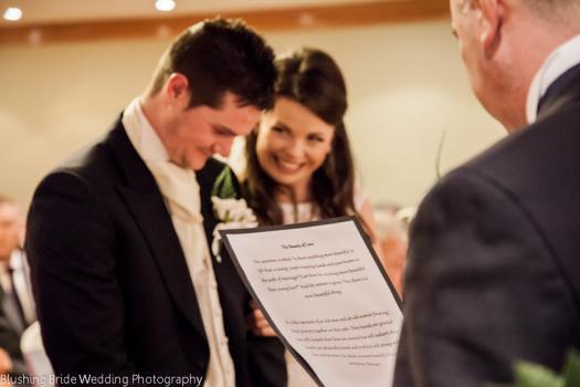 Photography - Blushing Bride Photography