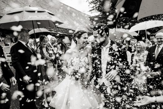 Find a Wedding Photographer - Allister Freeman Photography