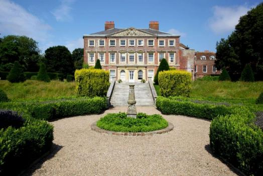 Country House Wedding Venues - Goodnestone Park