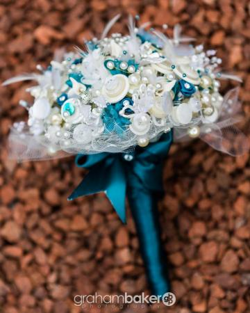 Wedding Flowers - Local Florists  - Mal's Bespoke Bouquets