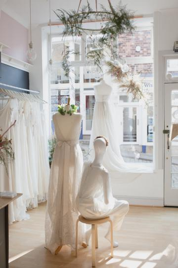 Bridesmaid Dresses  - The Conscious Bride