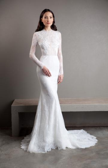 Wedding Dresses - Anna Georgina