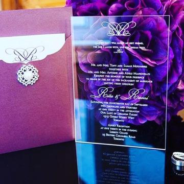 Favours - LuxuryWeddInvitations