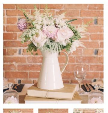 Wedding Decorations, Styling and Ideas - Truly Scrumptious Weddings
