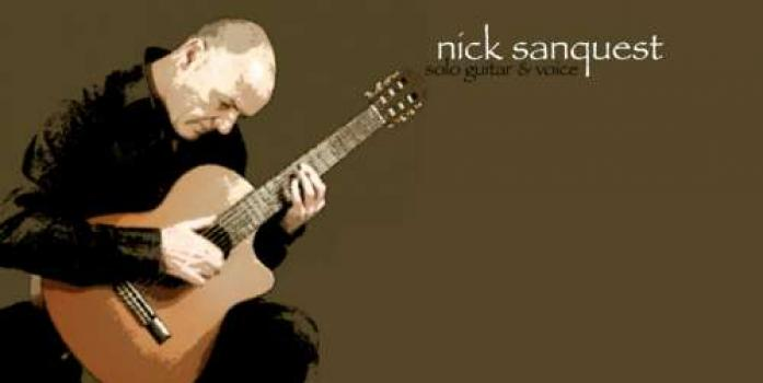 String Quartet - Nick Sanquest