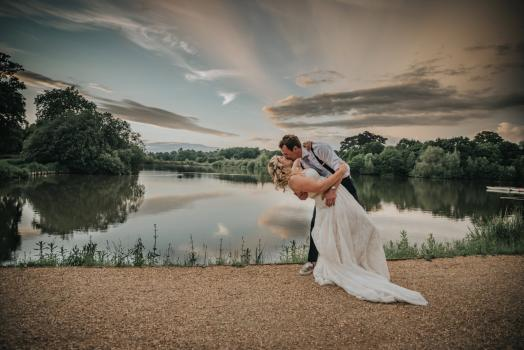 Find a Wedding Photographer - Fraser Parry Photography