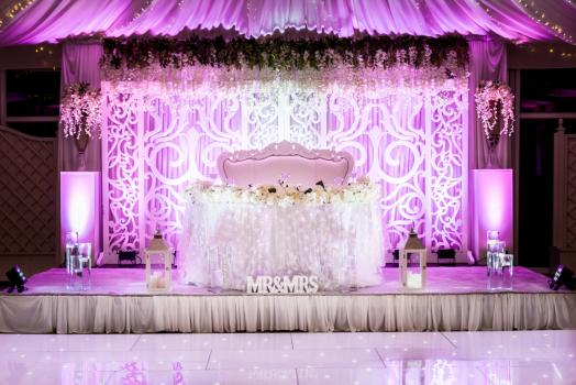 Wedding Decorations, Styling and Ideas - Gemini Event Rentals