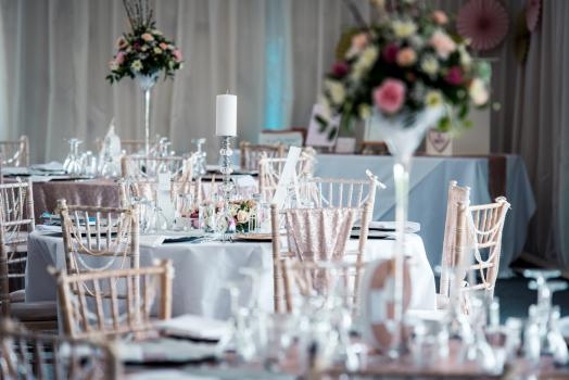 Venues - The Granary at Fawsley