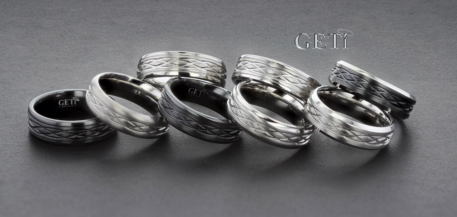 Geti Jewellery West Midlands
