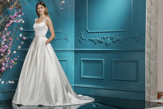 Wedding Dresses - Ellis Bridal