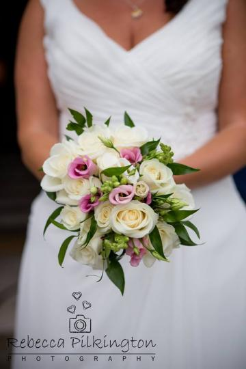 Flowers - YCM Weddings & Events