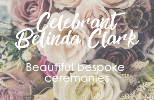 Wedding Celebrants for Ceremonies - Celebrant Belinda Clark