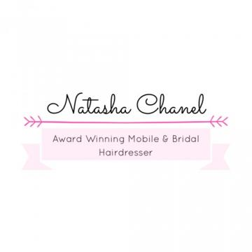 - Natasha Chanel Mobile & Bridal Hairdresser