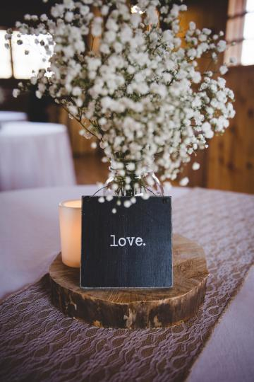 Find Wedding Planners - Simple Little Things