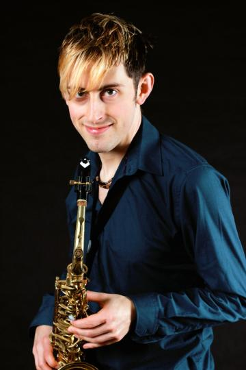 Music & Entertainment - Rory Jazz Saxophone & Piano