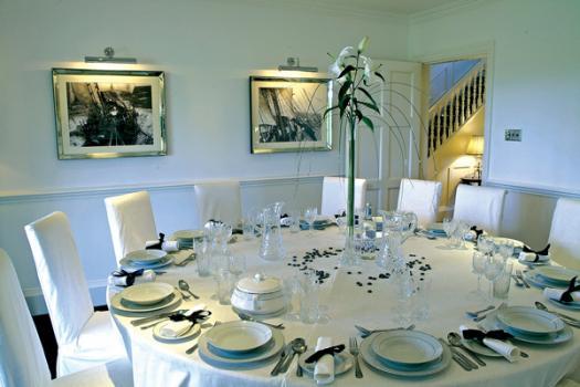 Exclusive Hire Wedding Venues - Brockington Hall