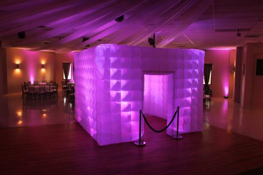 Photo Booth Hire - Fotofantasies Photo booths