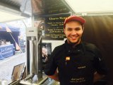 Contact Stephen at La Flamenca Churros now to get a quote