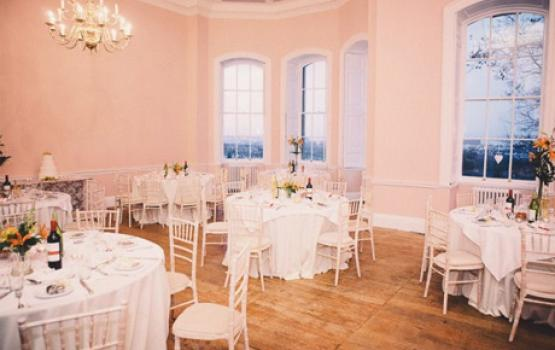 Venues - Kings Weston House