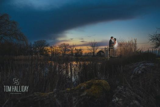 Find a Wedding Photographer - Tom Halliday Photography