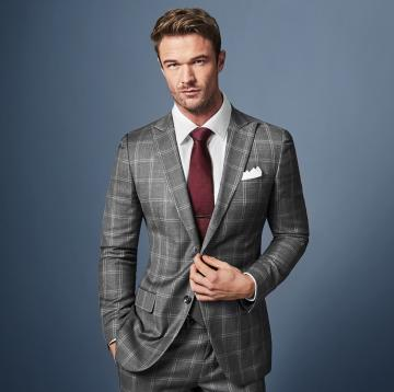 Groomswear, Suit Hire and Tailors - Edit Suits Co.