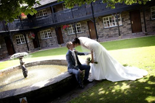 Civil Ceremony License Wedding Venues - Last Drop Village Hotel & Spa