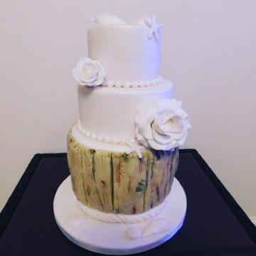 Wedding Cakes Near Me - Bella Bakes
