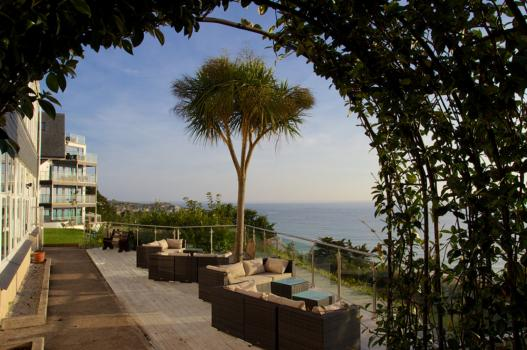 - St Ives Harbour Hotel & Spa