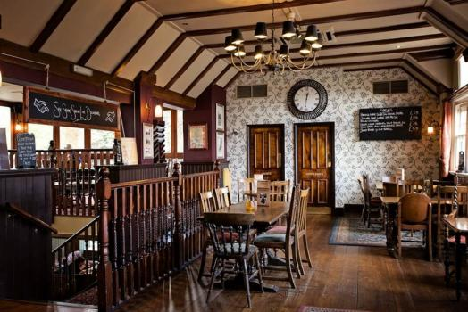 Pub Wedding Venues - Black Horse