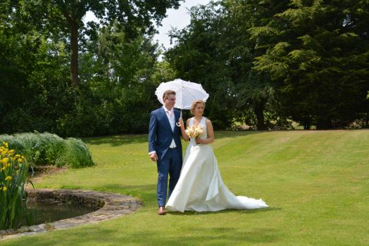 Find a Wedding Photographer - David Dodge Photography
